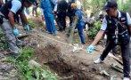 Malasia: Macabro hallazgo de 17 fosas comunes con inmigrantes
