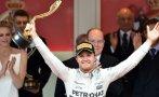 Fórmula 1: Nico Rosberg ganó el Gran Premio de Mónaco