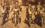 El raid más largo en moto se hizo por peruanos en 1940