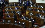 Blindajes en el Congreso: Los que no pueden ser investigados