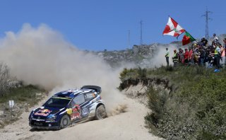 WRC: Latvala ganó el Rally Portugal