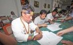 Suscriben planes de consulta previa para Lote 192 en Amazonía