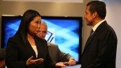 Keiko: Fuga de Belaunde Lossio es un papelón para el gobierno