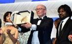 "Festival de Cannes: película ""Dheepan"" gana la Palma de Oro"