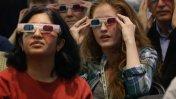 ¿Las películas en 3D te hacen más inteligente?