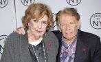 Anne Meara, madre de Ben Stiller, falleció a los 85 años