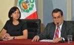 Martín Belaunde Lossio: Comisión viajará a Bolivia por su fuga