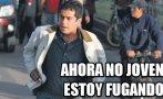 Martín Belaunde Lossio: Memes sobre su fuga de Bolivia