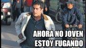 Martín Belaunde Lossio: los memes que generó su fuga