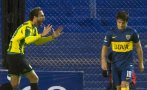 Boca Juniors cayó goleado 3-0 ante Aldosivi y perdió el invicto