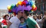 """Arzobispo de Dublín: """"Gays exigirían casarse por la Iglesia"""""""