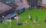 Edison Flores desperdició de manera increíble el empate (VIDEO)
