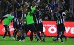 Alianza Lima venció 1-0 a la 'U' con un golazo en Matute