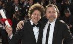 Cannes: el cine joven latinoamericano se fue cargado de premios
