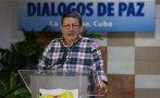FARC piden no desechar lo logrado y proponen tregua bilateral