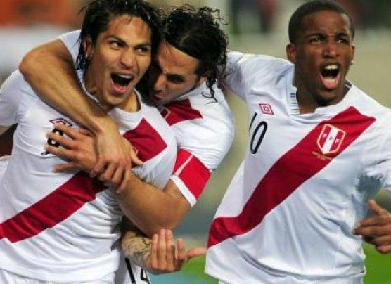Selección peruana: mira la lista de los 23 para la Copa América