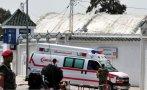 Túnez: Soldado mató a 7 de sus compañeros en cuartel militar