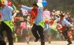 Huancavelica: carnaval Tipaki Tipaki ya es patrimonio cultural