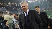 Carlo Ancelotti no seguirá como técnico del Real Madrid