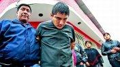 'Kissyfur': el acusado de reclutar a sicarios adolescentes