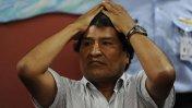 Justicia de Bolivia culpa a su gobierno por fuga de Belaunde