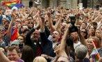 Irlanda: Primeros matrimonios gays podrían celebrarse en julio
