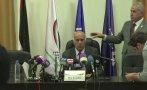 """Palestinos acusan a Israel de """"apartheid futbolístico"""" [VIDEO]"""