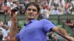 Federer venció a Falla en el Grand Slam de Roland Garros - Noticias de nadal