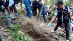 Malasia: Macabro hallazgo de 17 fosas comunes con inmigrantes - Noticias de khalid abu bakar