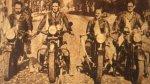El raid más largo en moto se hizo por peruanos en 1940 - Noticias de indian motos