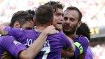 Fiorentina venció 3-2 a Palermo y logró cupo a la Europa League - Noticias de mauro icardi
