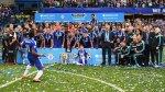 Chelsea: los 'blues' celebran el título de la Premier League - Noticias de madrid