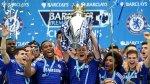 Chelsea: los 'blues' celebran el título de la Premier League - Noticias de