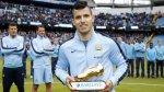 Sergio Agüero: el máximo goleador de la Premier League - Noticias de madrid