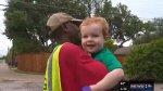 Historia de amistad entre niño y recolector de basura [VIDEO] - Noticias de casa grande