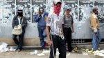 ¿Por qué muchos desaparecen en el lugar más vigilado de México? - Noticias de esto es guerra fotos