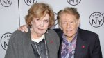 Anne Meara, madre de Ben Stiller, falleció a los 85 años - Noticias de hijos famosos