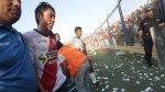 Municipal empató 0-0 con Sport Loreto por el Torneo Apertura - Noticias de roberto pompei
