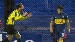 Boca Juniors cayó goleado 3-0 ante Aldosivi y perdió el invicto - Noticias de la bombonera