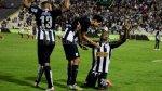 Alianza Lima ganó 1-0 a Universitario por el Torneo Apertura - Noticias de guillermo lavalle