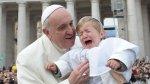 """Papa Francisco: """"Dos o tres palmadas a un chico no vienen mal"""" - Noticias de vaticano"""