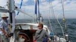 Hallan en mar de Máncora velero que estaba 7 días a la deriva - Noticias de mancora