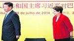 Tren bioceánico: Los rieles del futuro que llegan desde Oriente - Noticias de juan tam