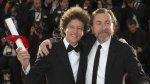 Cannes: el cine joven latinoamericano se fue cargado de premios - Noticias de la gran familia