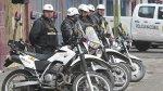 SJL: rotan a policías de comisarías para evitar corrupción - Noticias de asesinato
