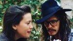 Steven Tyler y su hija Liv cantan en video subido a Instagram - Noticias de modelos