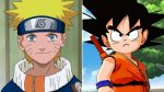 """Naruto"" vs. ""Dragon Ball"": las diferencias de ambos mangas - Noticias de sofia pichihua"