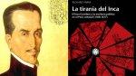 """Richard Parra: """"Garcilaso fue un intelectual comprometido"""" - Noticias de maria guaman"""