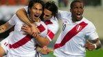 Selección peruana: mira la lista de los 23 para la Copa América - Noticias de fbc melgar
