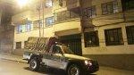 Martín Belaunde Lossio: 10 detenidos en Bolivia tras su fuga - Noticias de cómplice